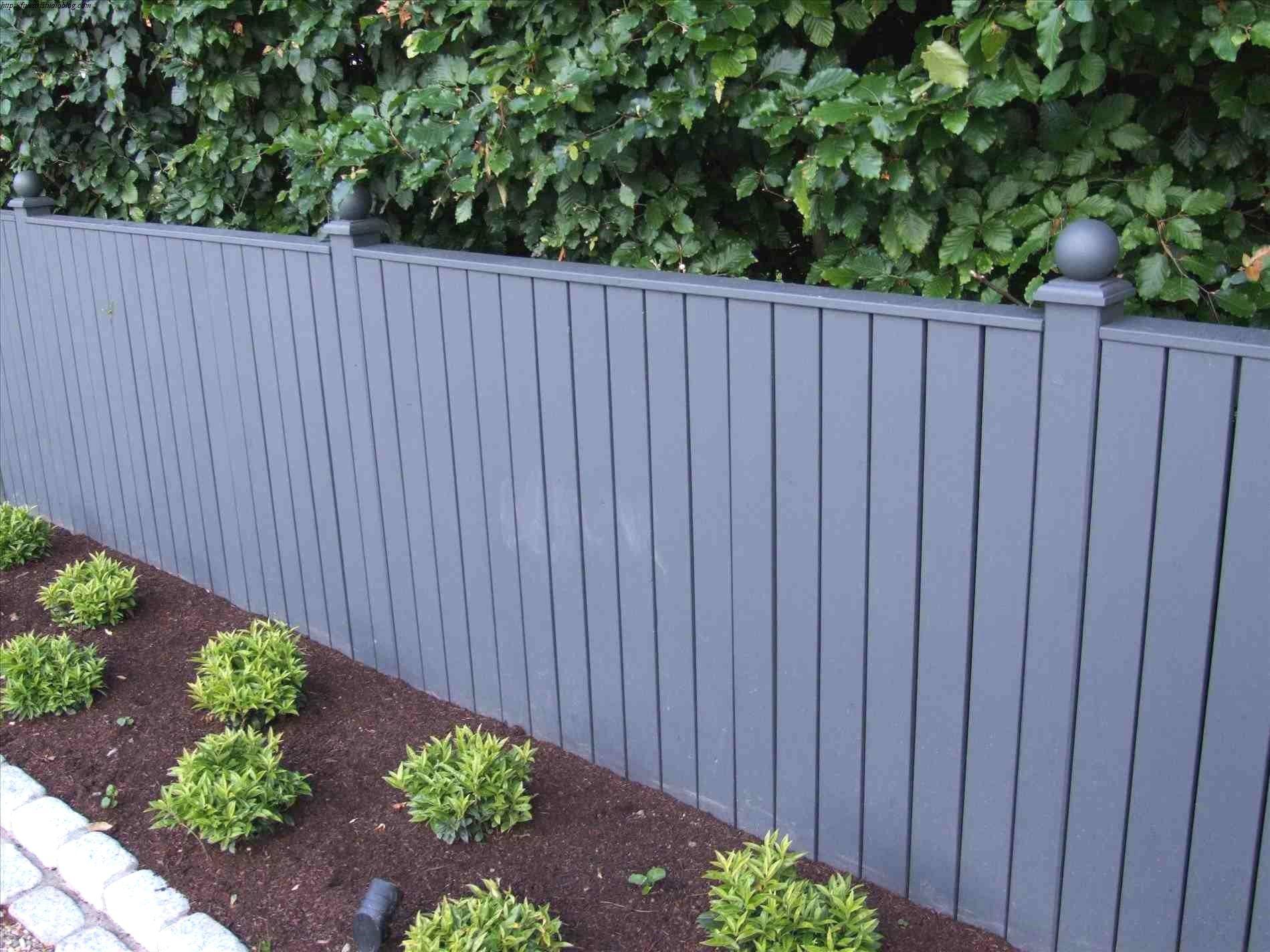 7 Marvelous Fence Colour Ideas Diagram in 7  Garden fence