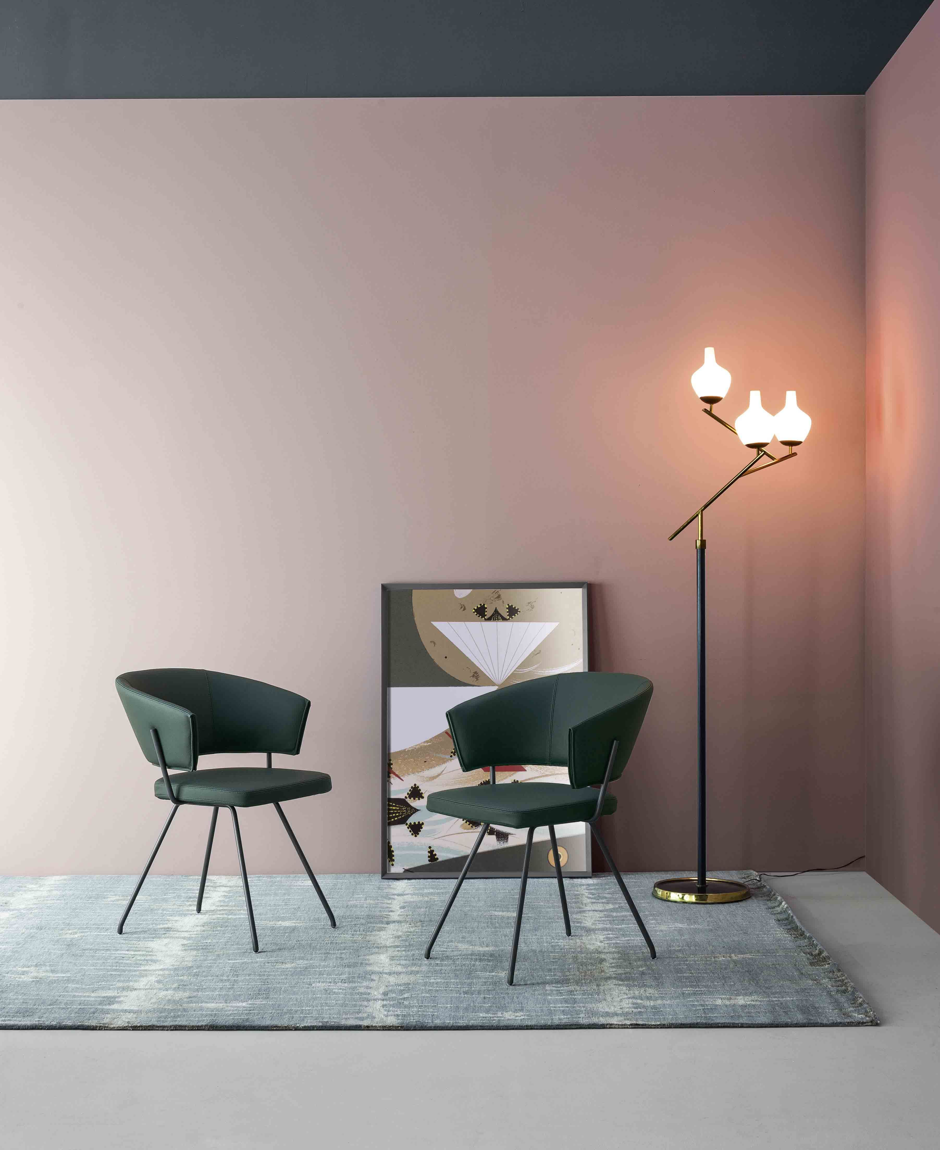 Bahia by Bonaldo Mauro Lipparini design Salone