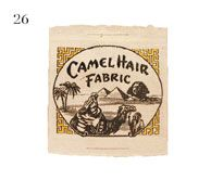 50+ Garment Labels - LA Times Magazine