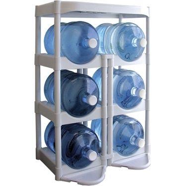 water bottle rack 5 gallon dispenser