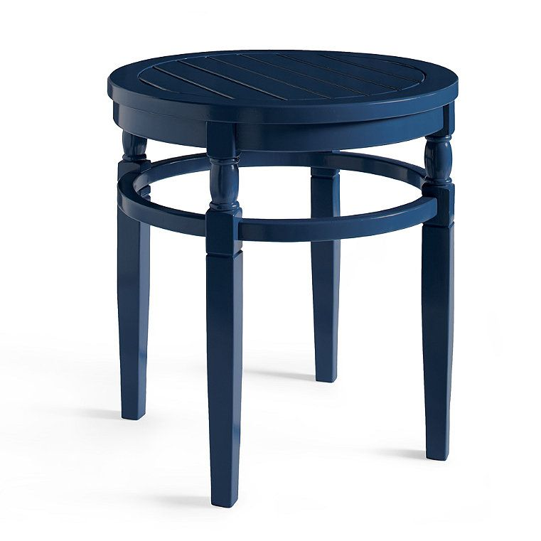 Nantucket Side Table Outdoor side table, Table, Outdoor rugs