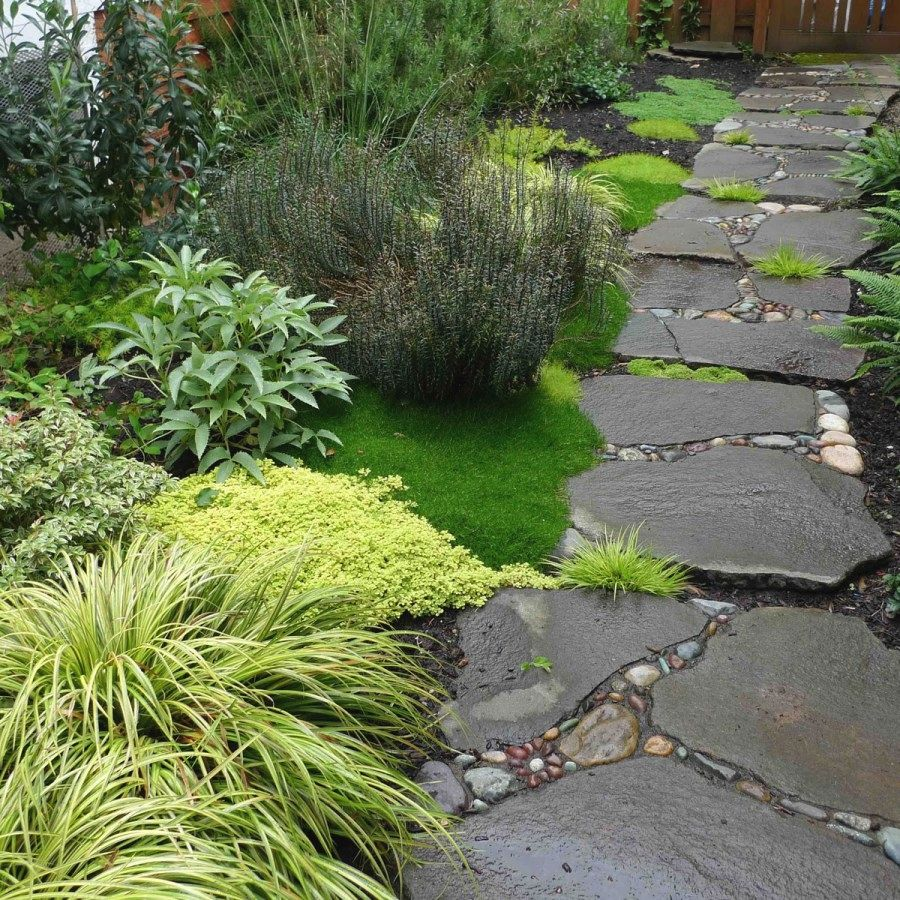 Photo of Garden Path Designs Ideas