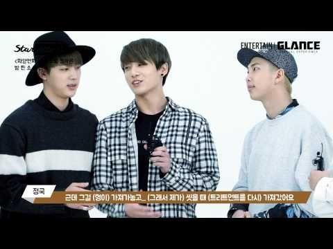 [STAR ATTACK] '화양연화'로 돌아온, 방탄소년단