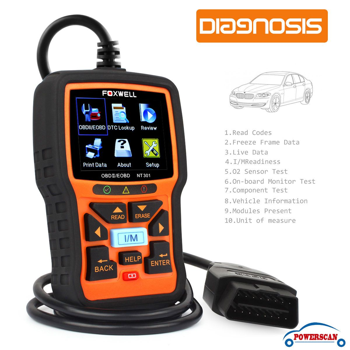 Pin by china Emarket on OBD | Automotive tools, Tools, Car tools