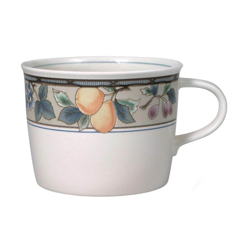 Garden Harvest Jumbo Soup Mug