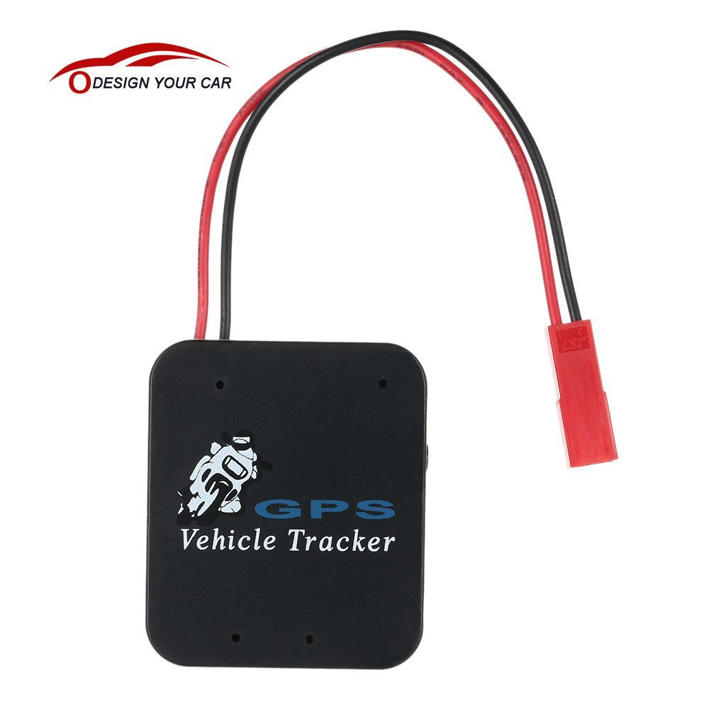 Car Style TX5A Motorcycle GSM GPS Tracker AntiLost Real