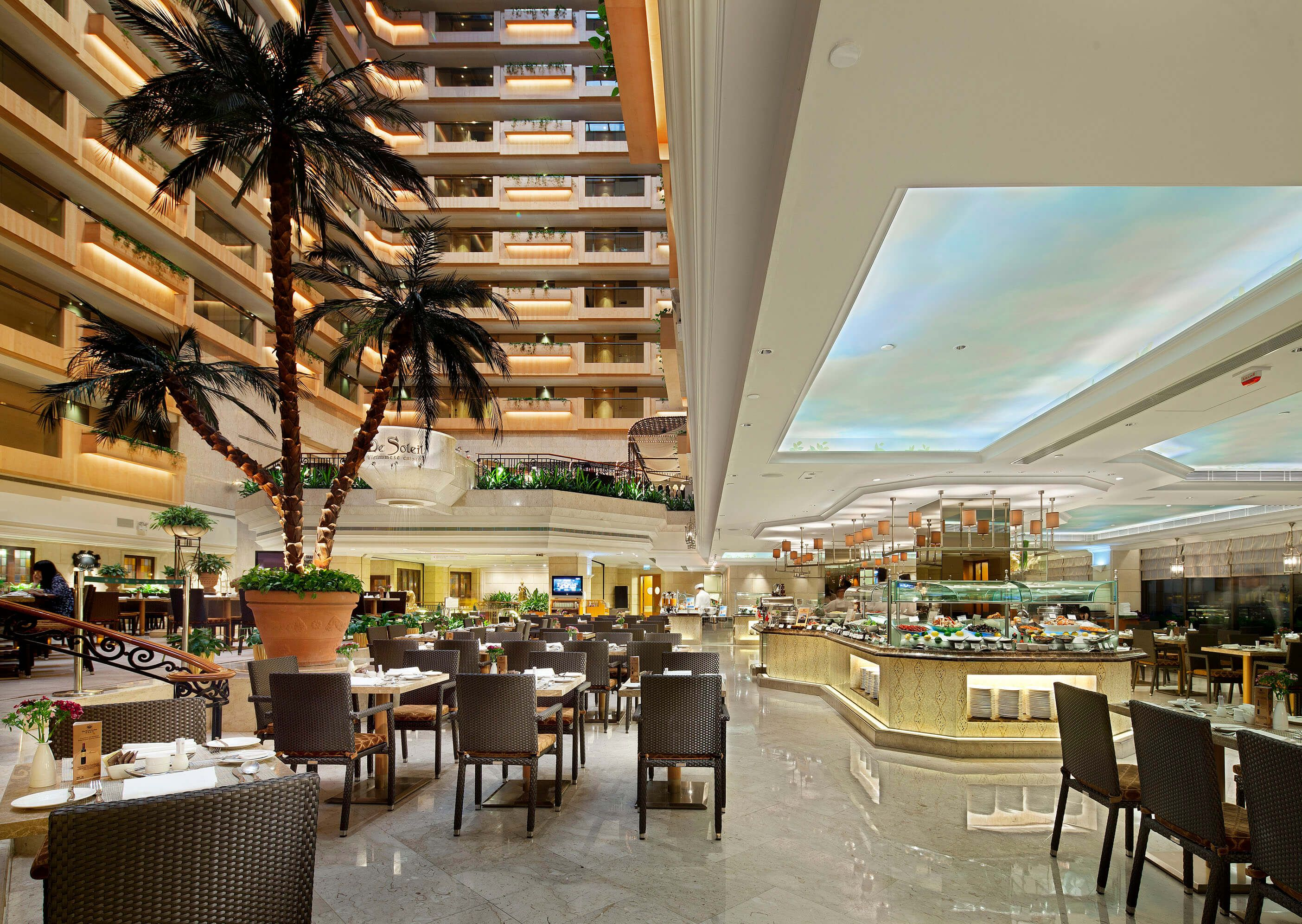 Awesome 5 Pics Royal Garden Hotel Hong Kong Lunch Buffet And Description Hotel Architecture Hotel Suite Design Hotel Room Design