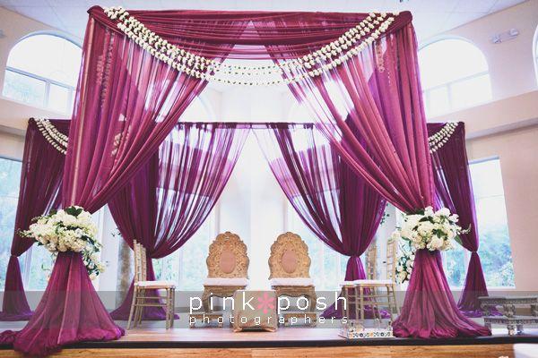 Pink Posh Photography Hindu Wedding In The Rain Bellerose Maison Houston Texas