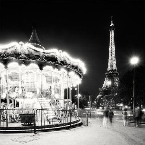 i wanna go to paris. i needa visit the eiffel tower. ...thats a dream!