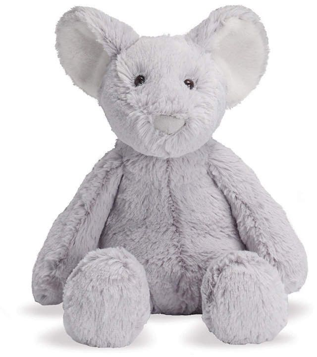 Manhattan Toy Lovelies Mimi Mouse 12 Inch Plush Toy Manhattan Toy Company Manhattan Toy Plush Toy