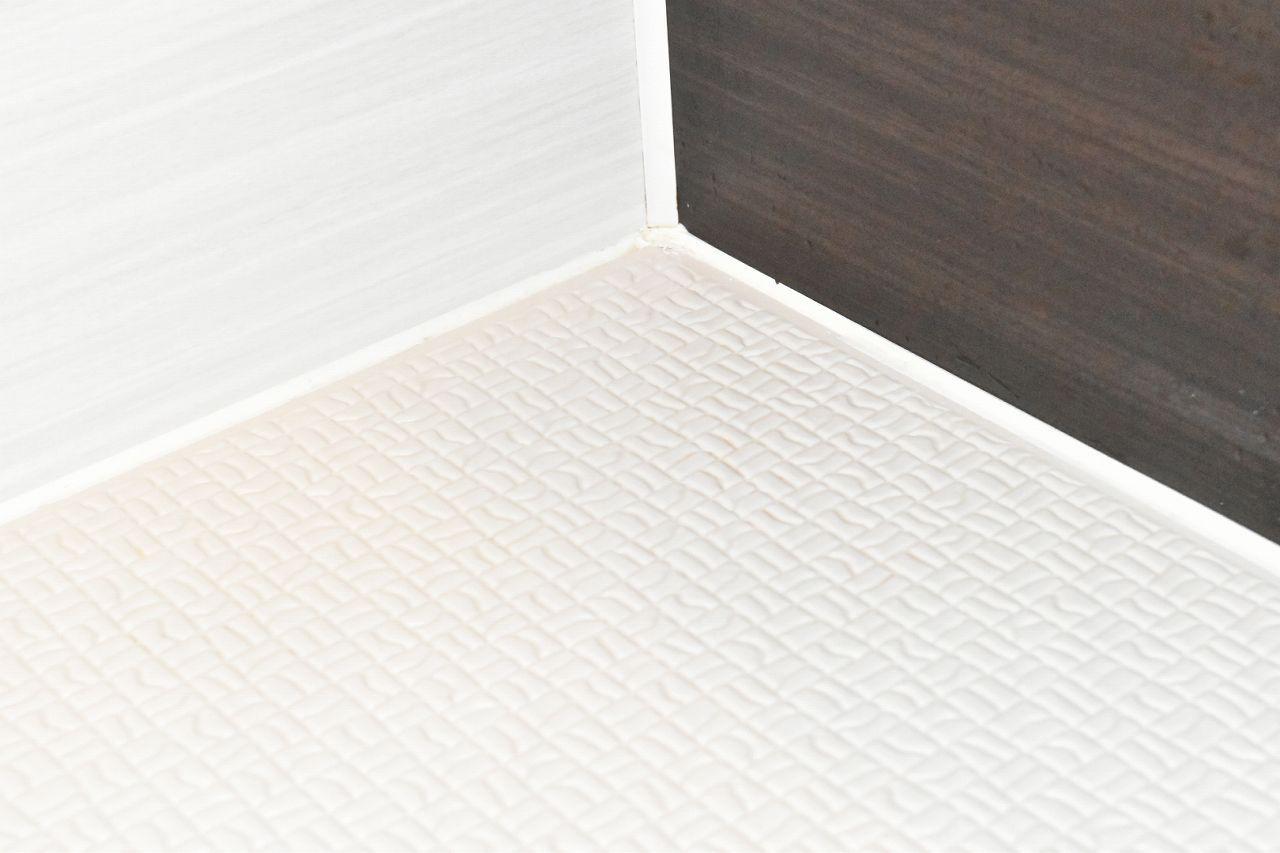 風呂床掃除はクエン酸と重曹 風呂 床 掃除 浴室の掃除