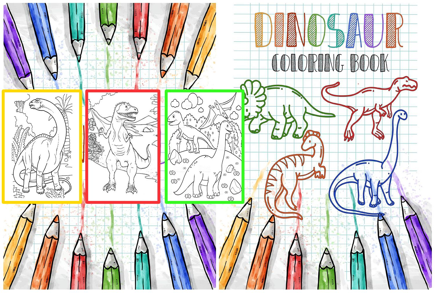 Khalidrazi555 I Will Create A Coloring Book Pages For Your Kdp Amazon Project For 5 On Fiverr Com Coloring Books Coloring Book Pages Book Pages