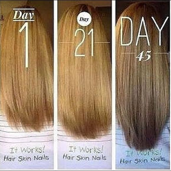 Mermaid Hair Challenge Finally A Product That Makes Your Hair Grow Faster New Challenge  I -2510