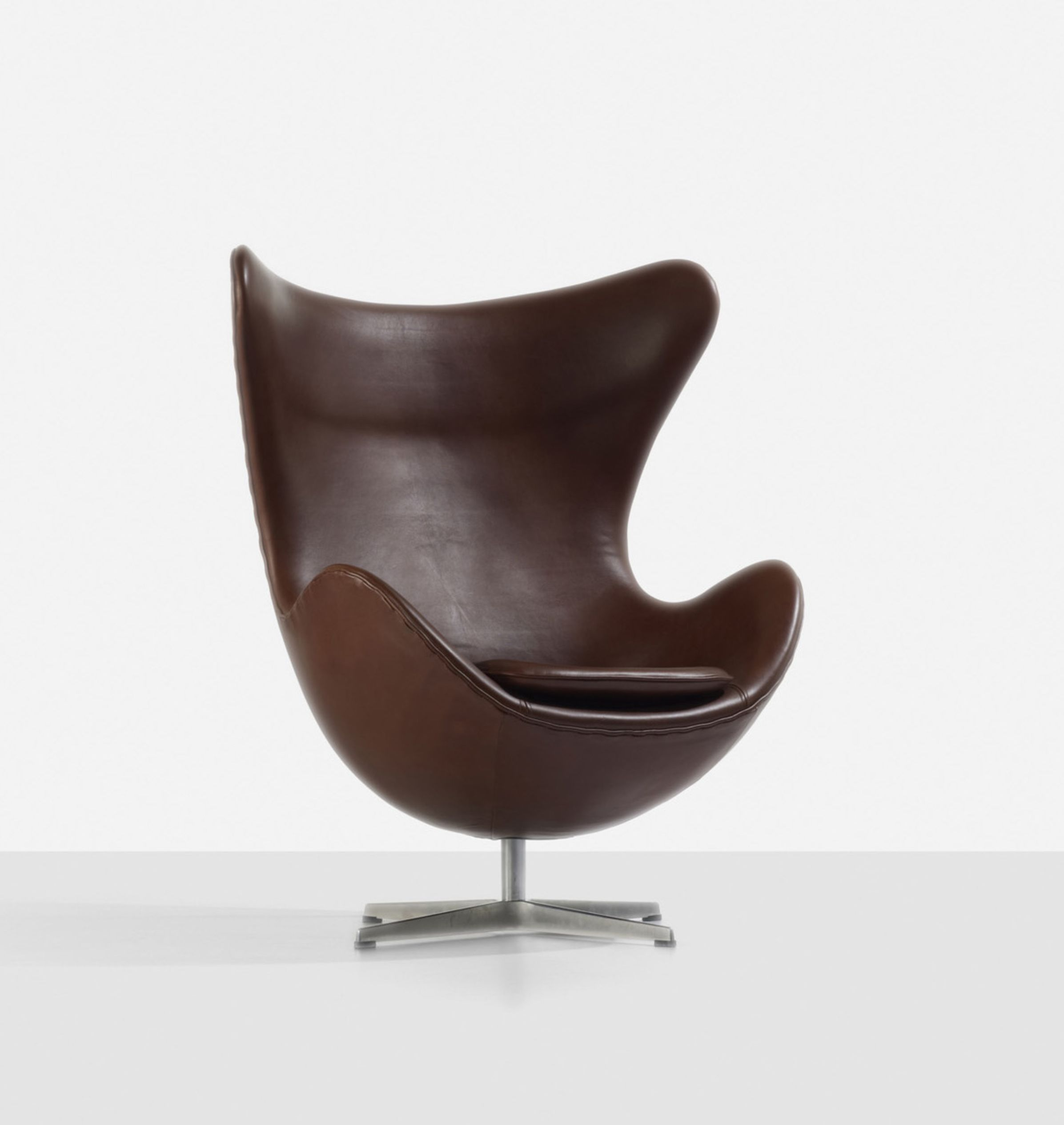 Arne Jacobsen Egg chair Outdoor chaise lounge chair