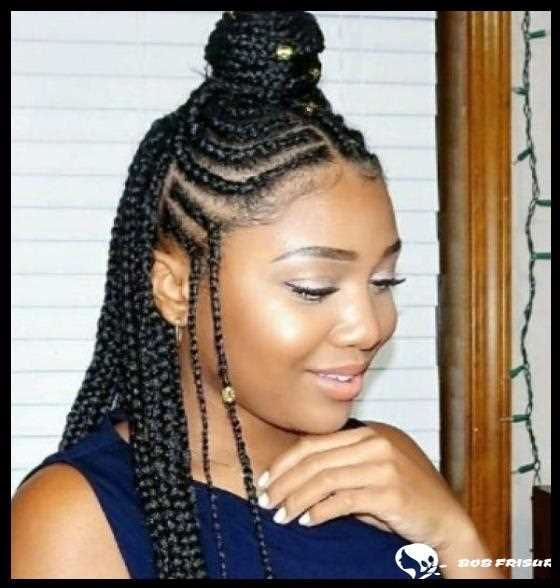 Simply click the link for more info on braids hairstyles #braidstyles # fulani Braids with beads # fulani Braids with beads