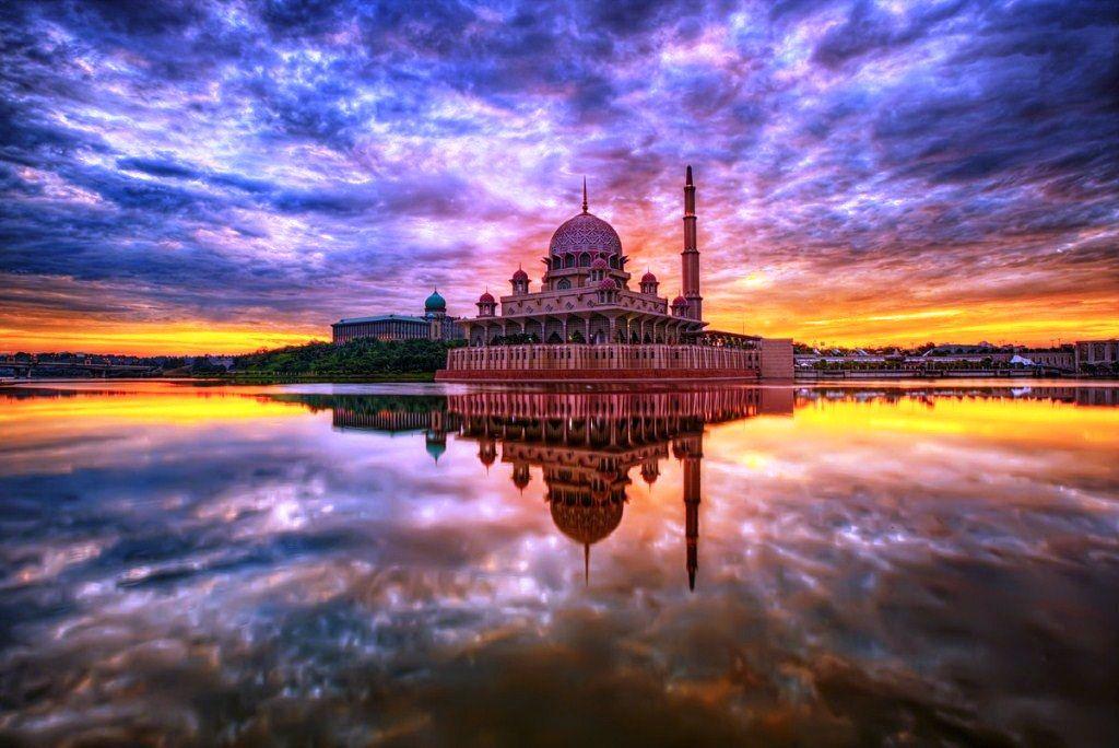 Masjid Masjid Terkenal Dan Terindah Di Dunia Mosque Sacred