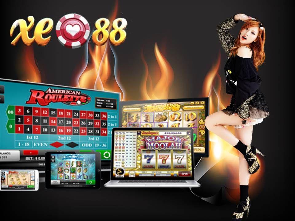 Xe88-download  Xe88 Slot Game, Xe88 VIP ID Percuma, Xe88 Download APK Malaysia | OneGold88.com