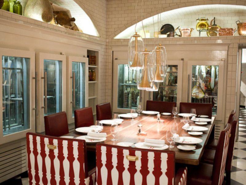 Reviews for Restaurant R\'evolution, Las Carnitas, More   Pinterest