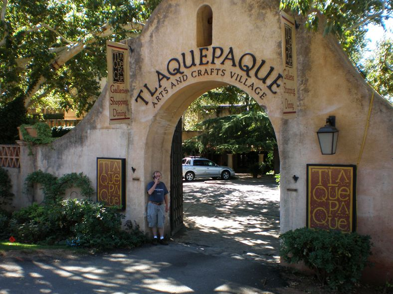 Tlaquepaque Plaza In Sedona Could Spend Hours Here 3 Favorite