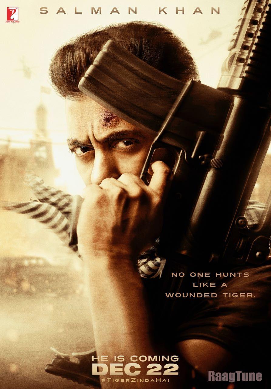 The Salman Khan Upcoming Movie Releasing 22 Dec 2018 Raagtune