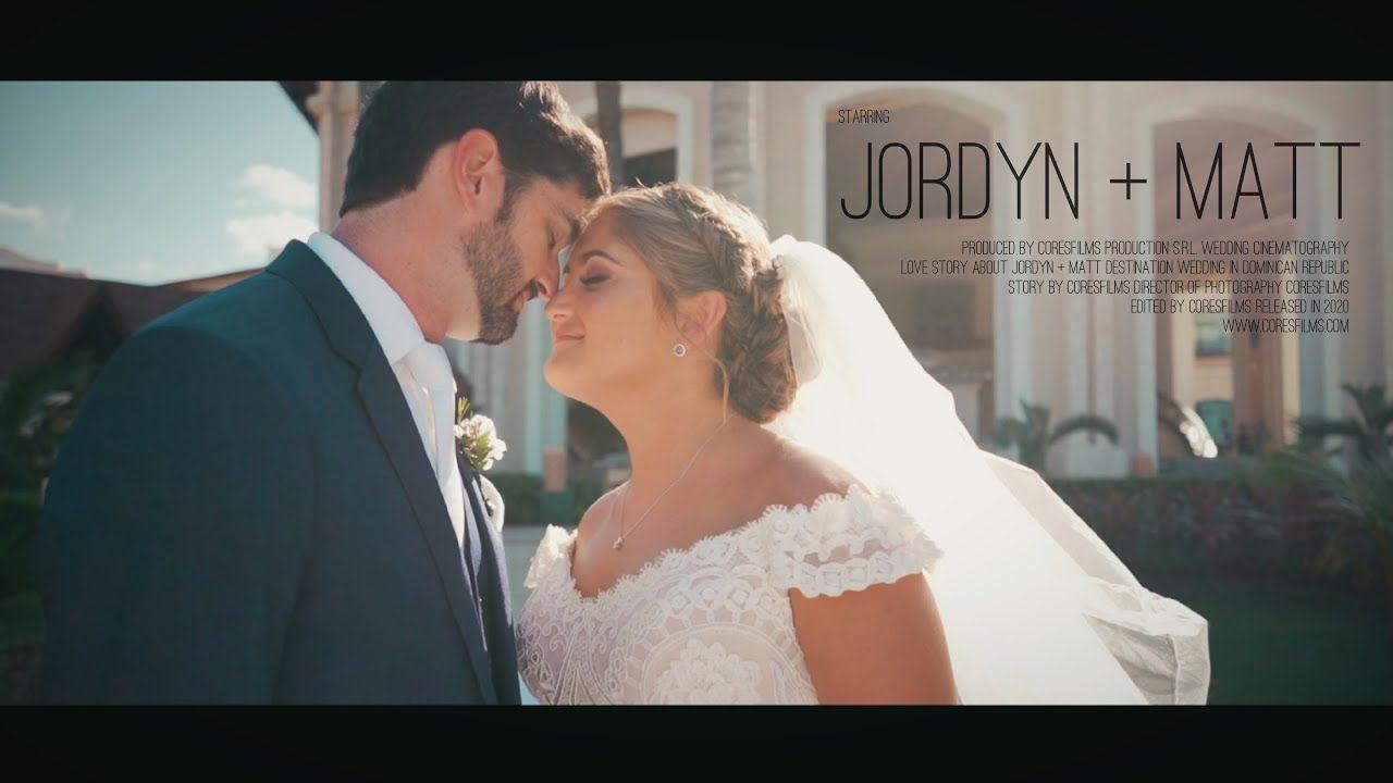 Majestic Mirage Punta Cana Wedding Jordyn + Matt in 2020