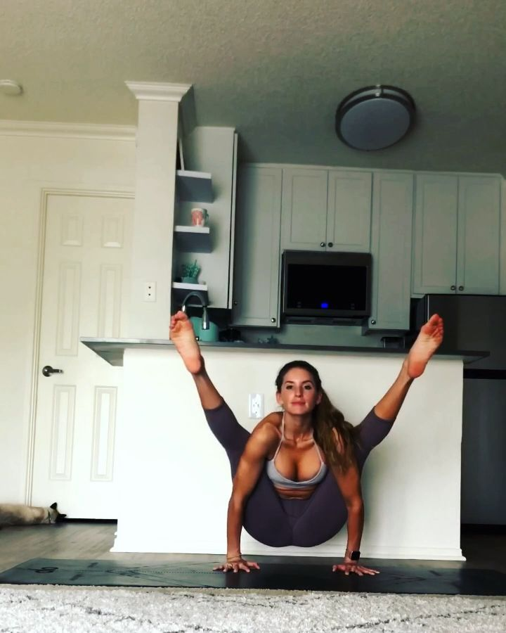 Photo of 30 Tage Split Guide – Yoga Ky