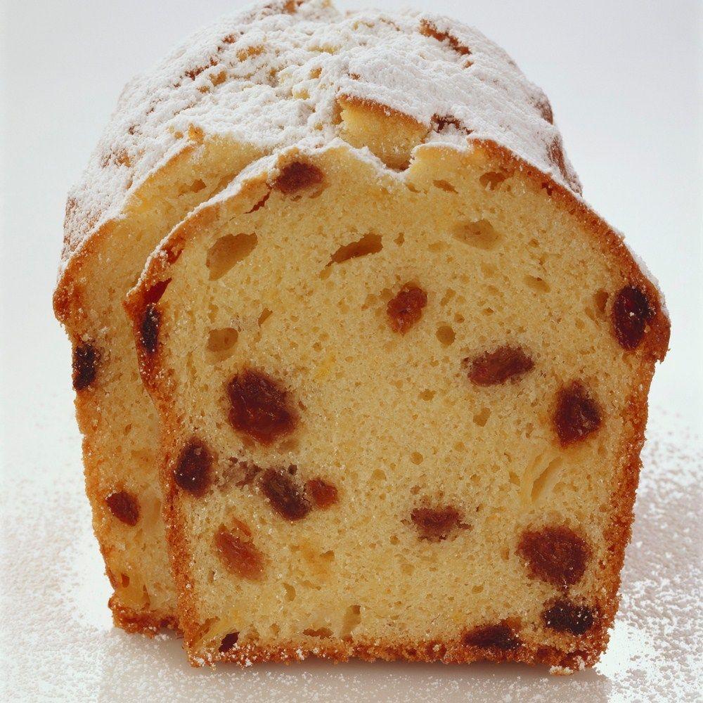 Cake recipes using sultanas