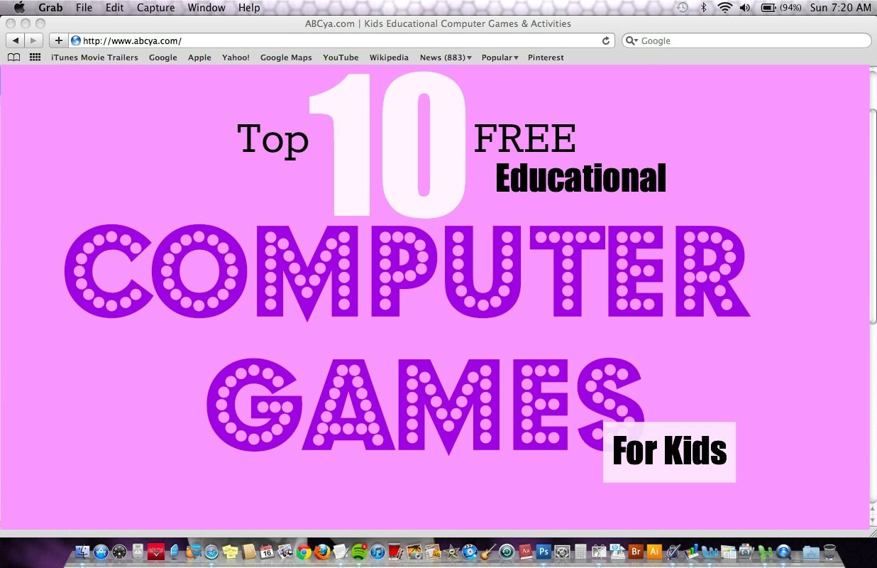 Worksheet Educational Computer Programs 1000 ideas about kids computer games on pinterest self esteem worksheets family therapy activities and group activities