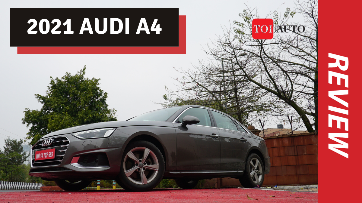 2021 Audi A4 Review 2021 Audi A4 Facelift Review Auto Times Of India Videos In 2021 Audi A4 Audi Audi A4 Price