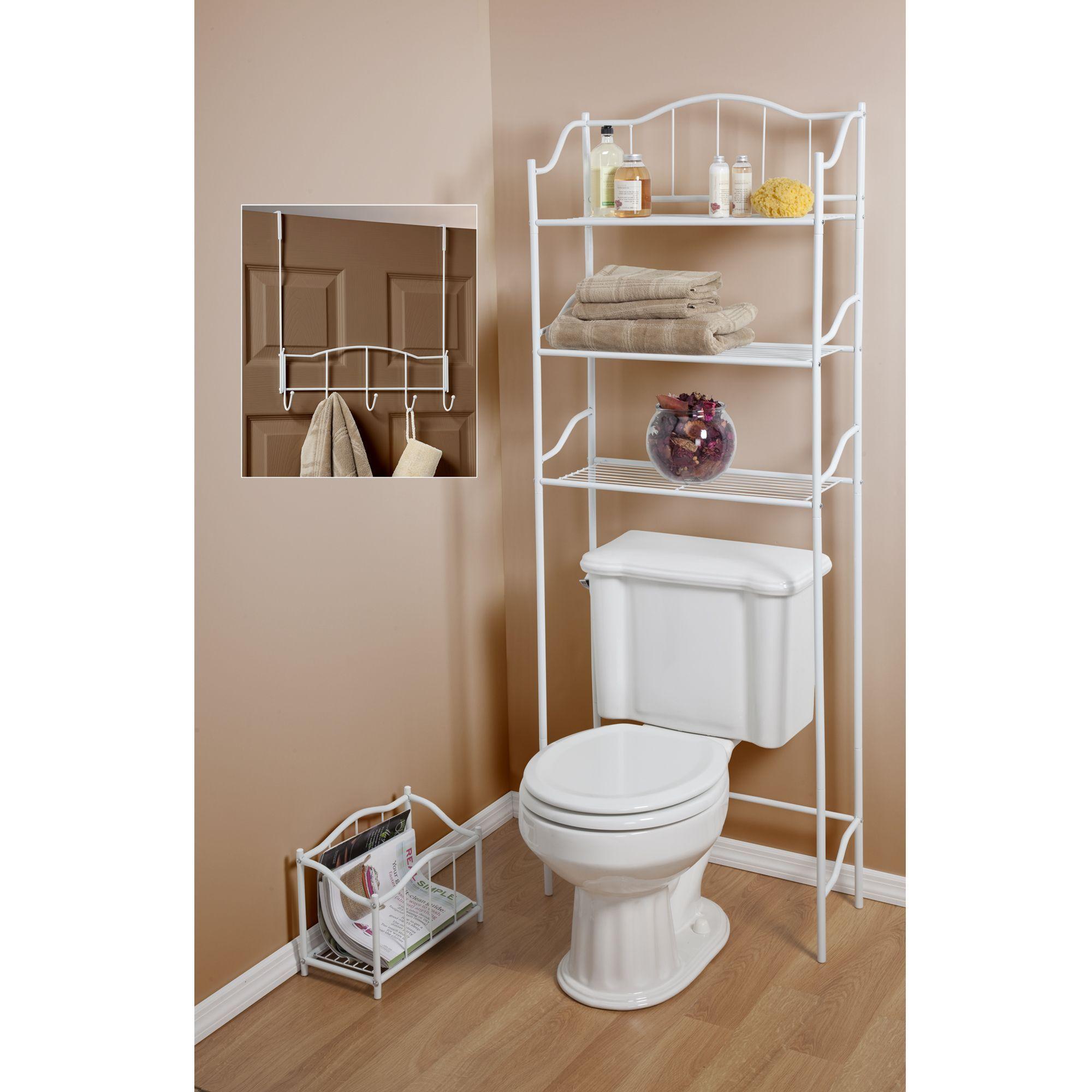 Essential Home 10 pc. Bath Set