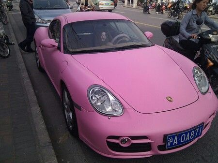 Pink Porsche 8531 Santa Monica Blvd West Hollywood, CA 90069 - Call or stop by anytime. UPDATE: Now ANYONE can call our Drug and Drama Helpline Free at 310-855-9168.