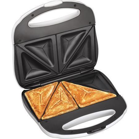 Proctor Silex Sandwich Maker Walmart Com Sandwich Maker Recipes Grill Sandwich Maker Sandwich Toaster