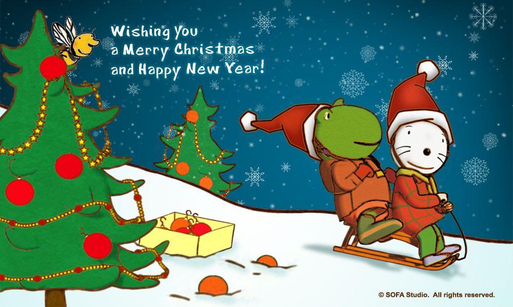Pin op Kerstmis/ Christmas/ Navidad