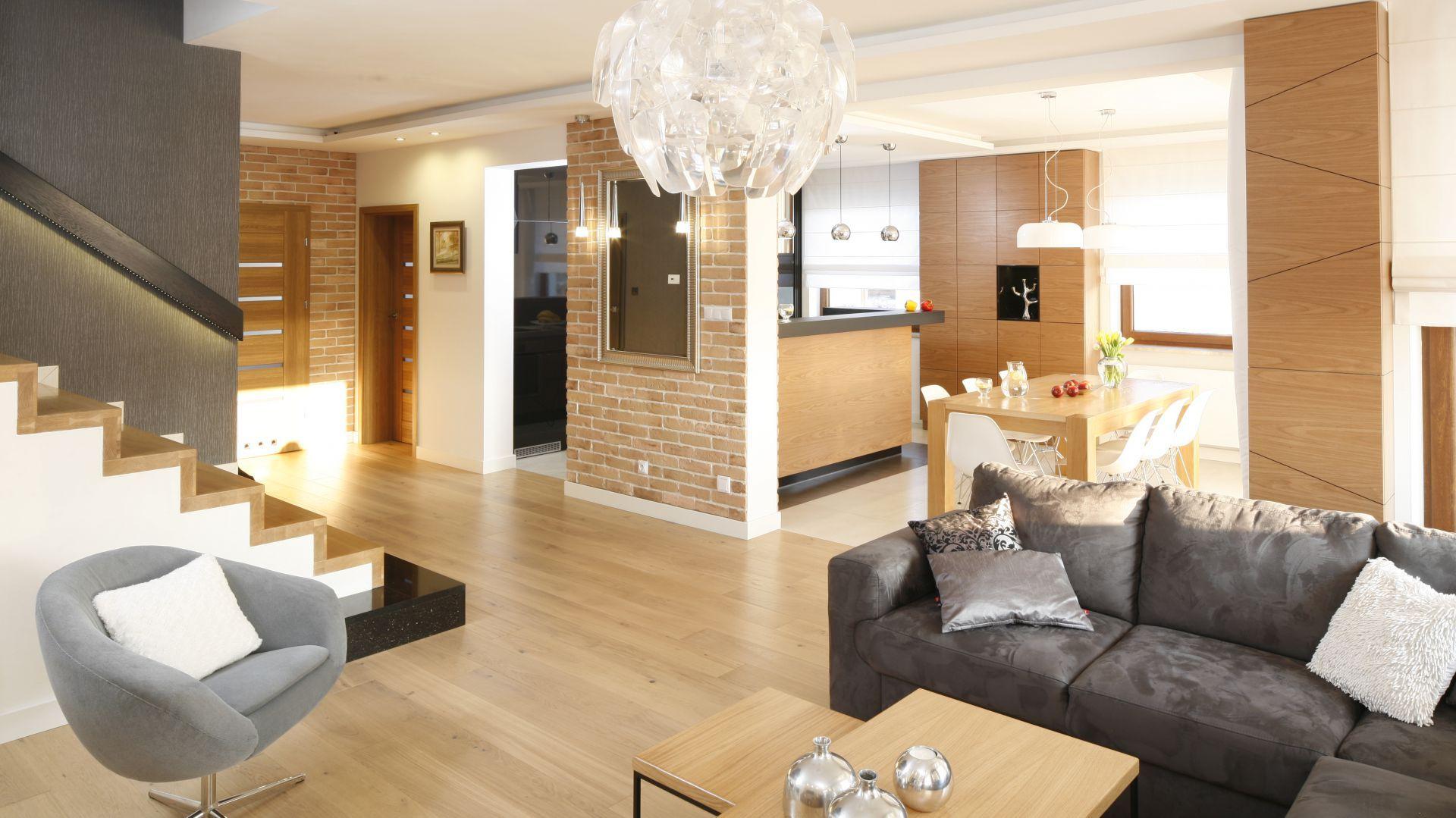 12 Dobrych Pomyslow Na Przedpokoj Interior Design House Interior Home