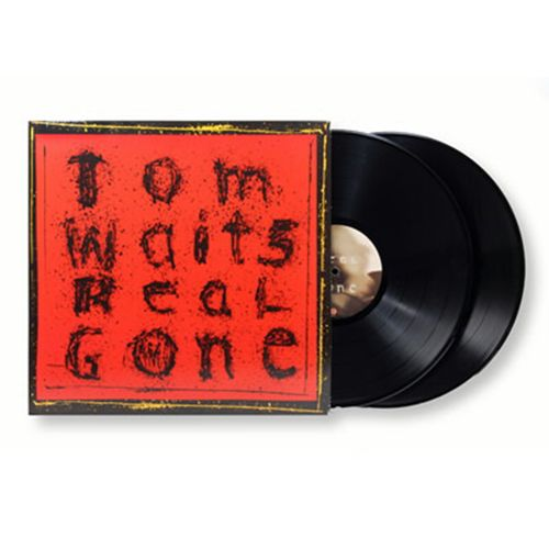 Lazy Labrador Records Tom Waits Real Gone 2xlp Black 23 49 Http Lazylabradorrecords Com Tom Waits Real Gone 2xlp Blac Vinyl Toms Experimental Rock