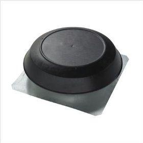 Nutone Broan 355bk Attic Ventilator Attic Fan Attic Power Bill