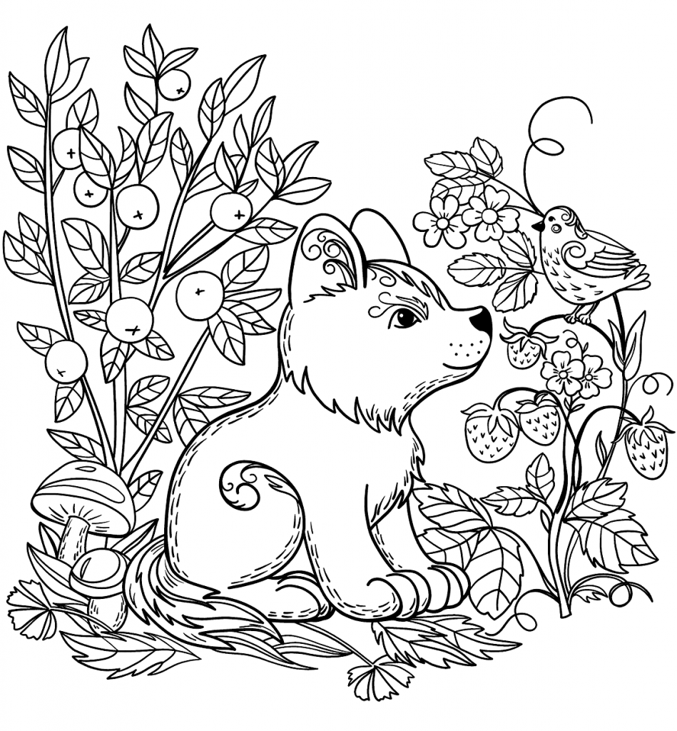 Preschool Coloring Pages And Worksheets Coloring Rocks Puppy Coloring Pages Animal Coloring Books Animal Coloring Pages