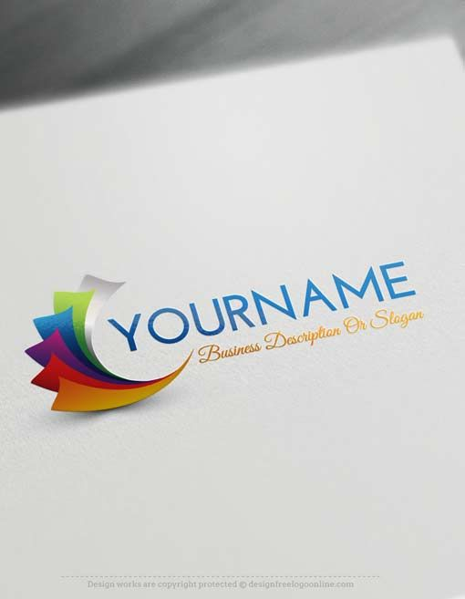 Free logo creator create online swirl logo design brochures design online swirl logo with our free logo creator create online swirl logo design using our free logo maker without any obligations use the logo creator reheart