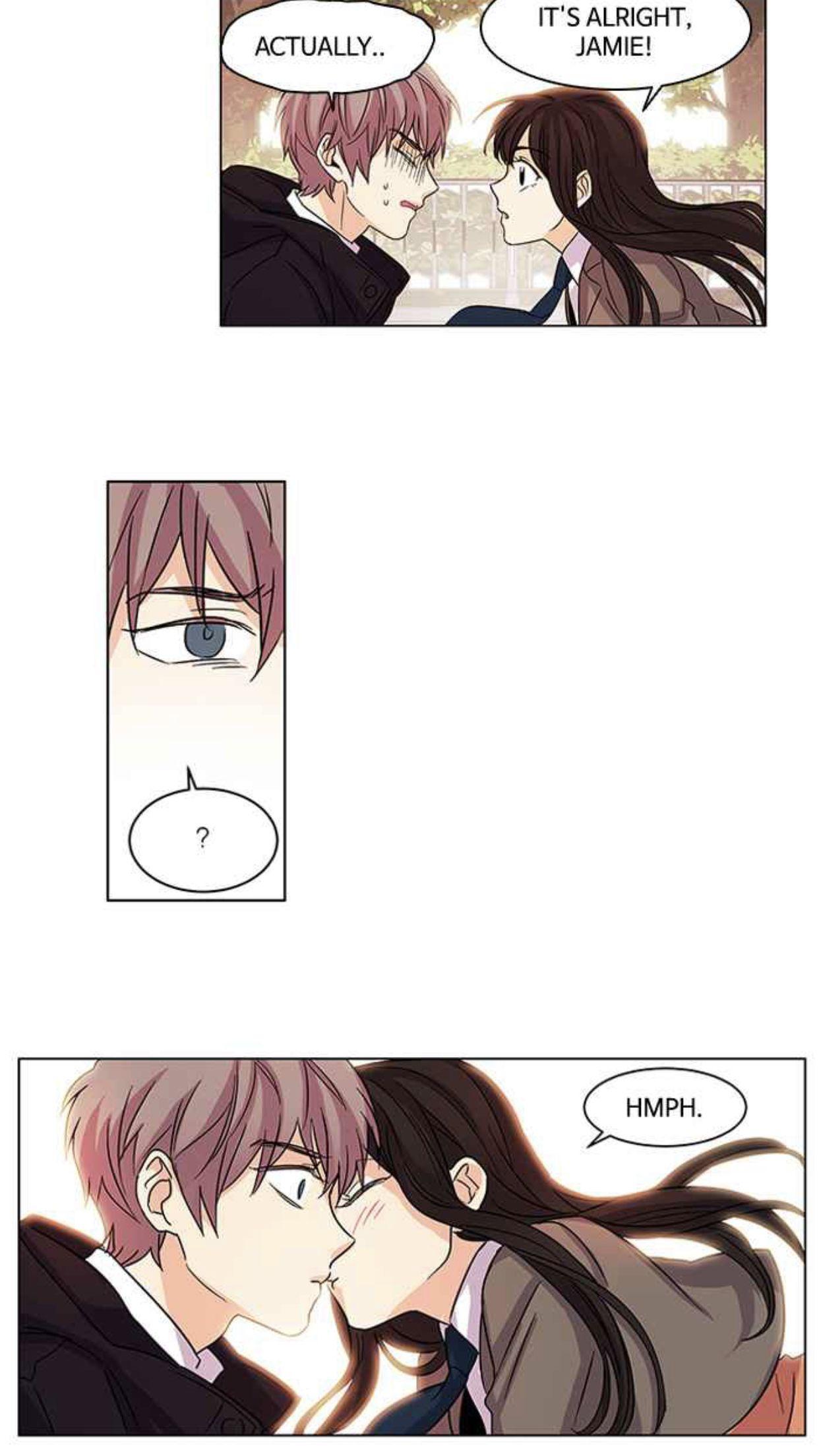 Pin by MeMe MaChiNcE on Oh! Holy (webtoon) Webtoon