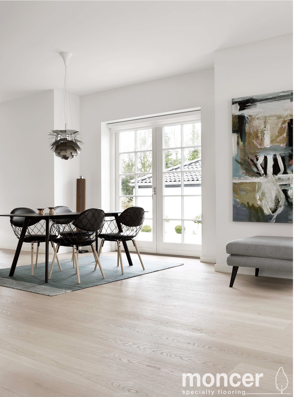 Pin By Gabriela Castro On House White Oak Floors European White Oak Floors Oak Floors