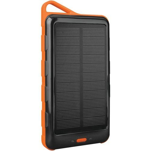 Tough Tested 15000mah Rugged Power Bank With Dual Usb