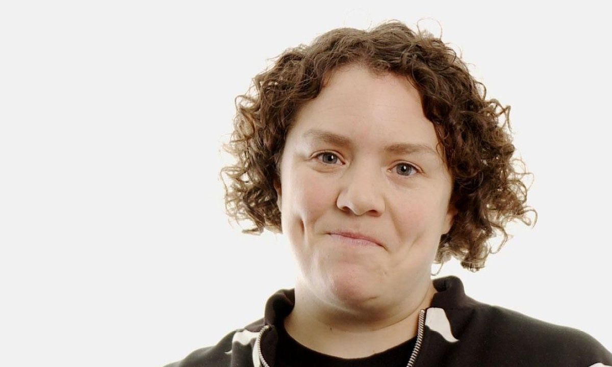 I have Tourette syndrome and here's why I want you to laugh – video