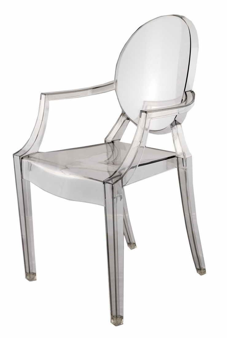 Ghost Chair Replica Back Covers Christmas Kartell Louis Healthy Chairs