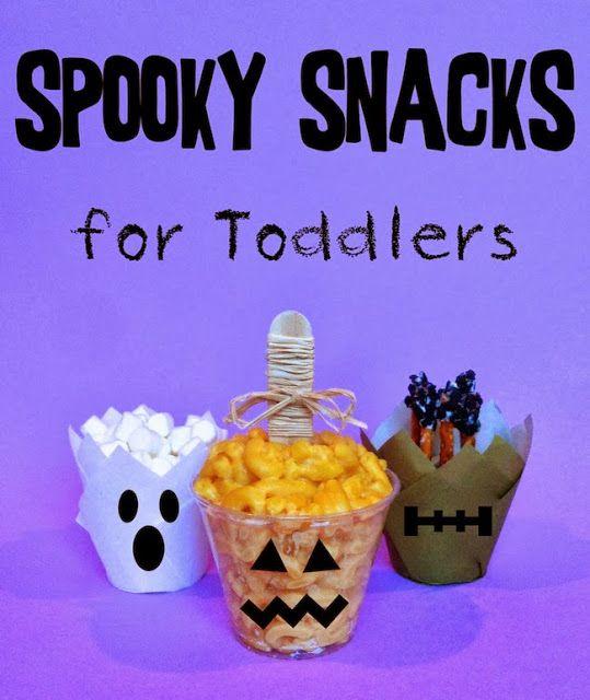 25+ Halloween Treats - Made To Be A Momma