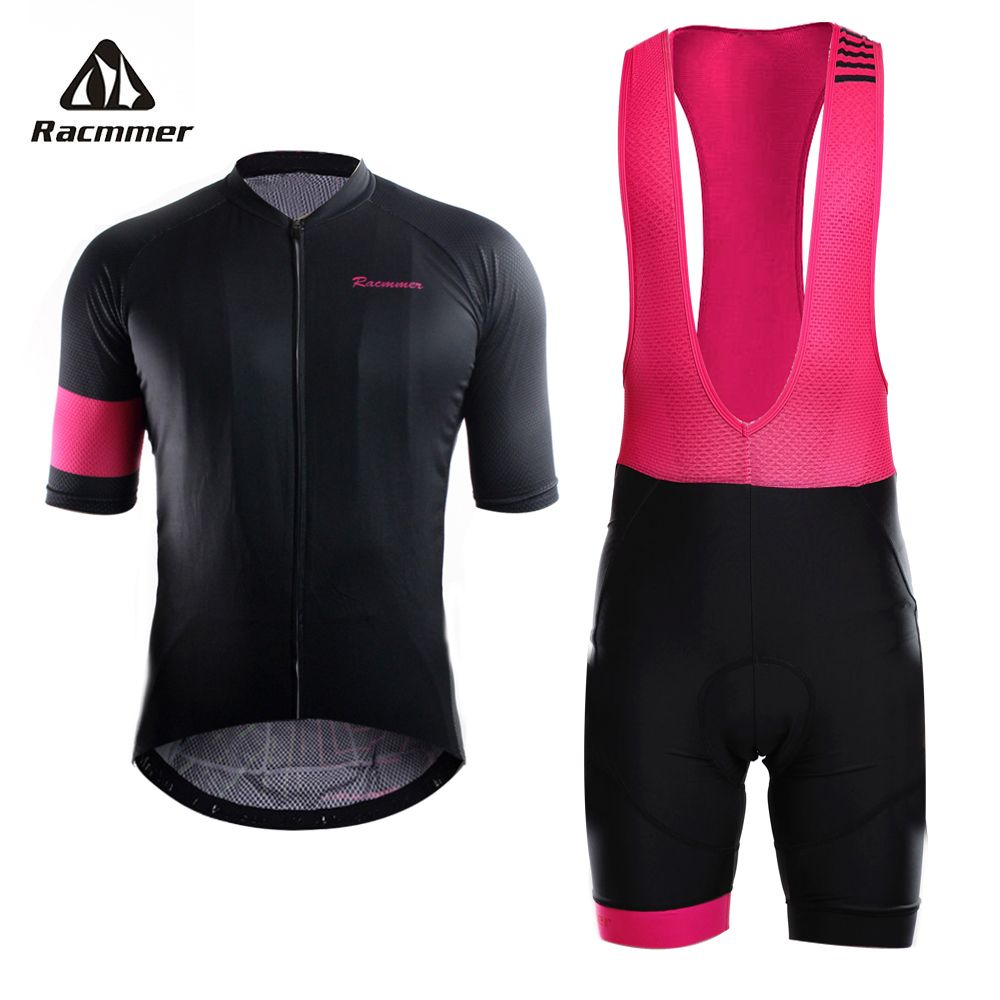Best Price Racmmer 2018 Pro Summer Cycling Jersey Set Mountain Bike  Clothing MTB Bicycle Clothes Wear 11909d3f8