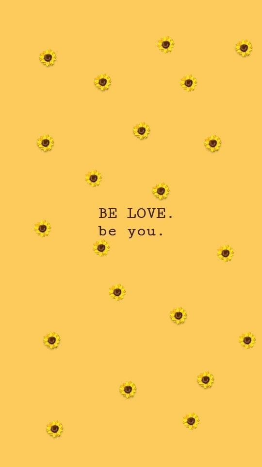Pin by Vicky Victorious on Yellow Aesthetic Wallpaper