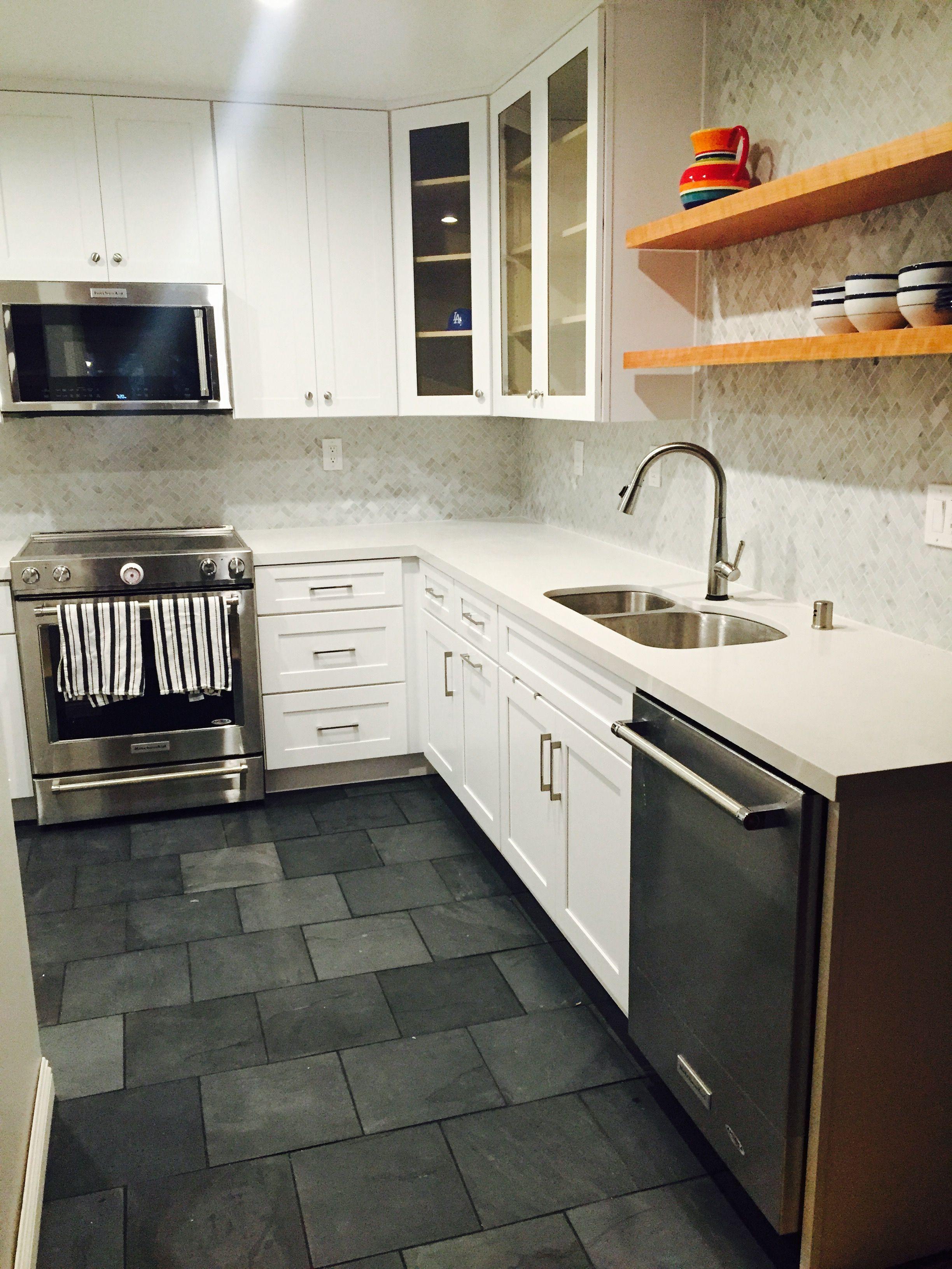 Miraculous ideas concrete backsplash cabinet colors peel and stick