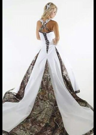Lovely Gown.