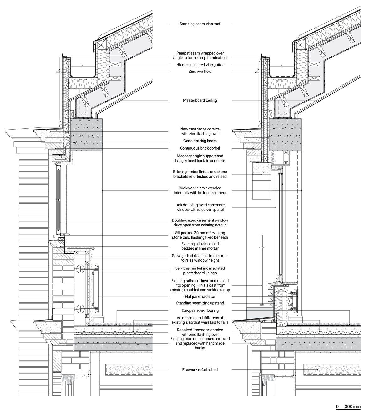 Club Row By Quinn Architects