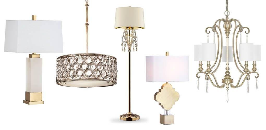 Lighting Styles Diffe Glam Harrison